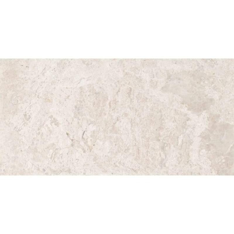 Diana Royale Marble 6x12 Honed Tile - TILE AND MOSAIC DEPOT