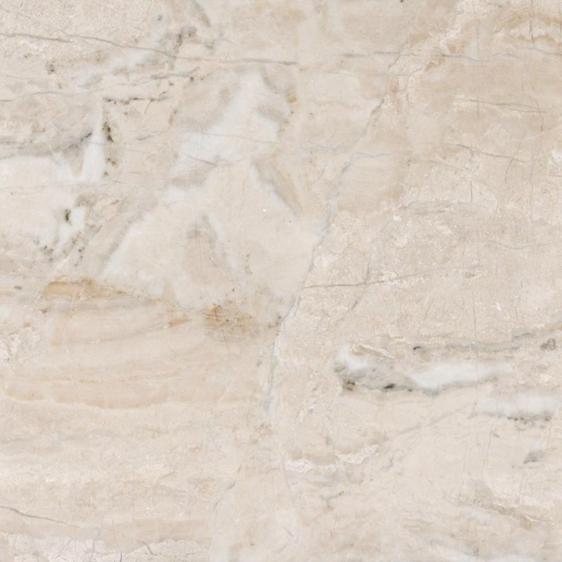 Royal Beige Marble 12x12 Honed Tile - TILE AND MOSAIC DEPOT