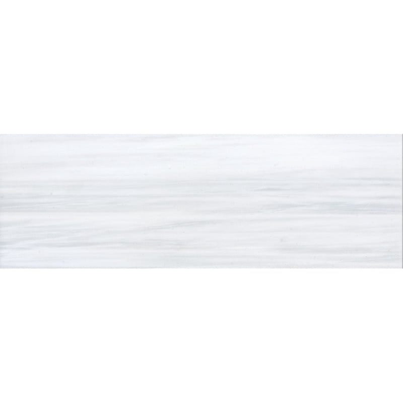 Dolomite Pearl Marble 4x12 Polished Tile - TILE AND MOSAIC DEPOT