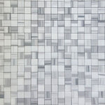 Marmara Marble 2x2 Polished Mosaic Tile - TILE AND MOSAIC DEPOT