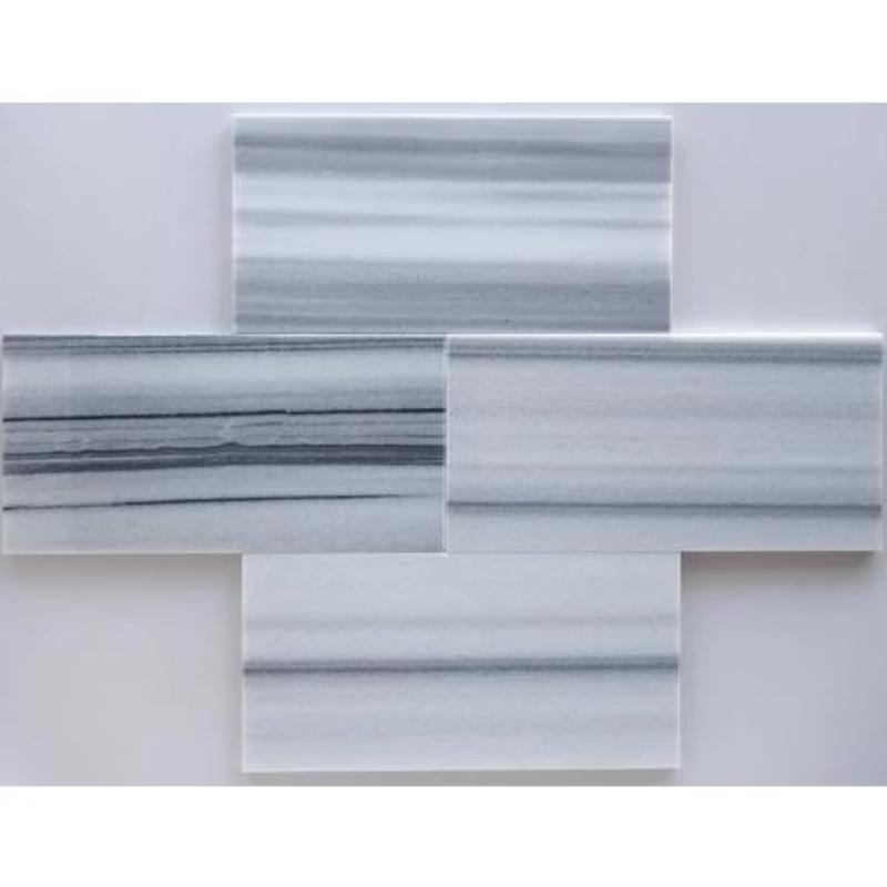 Marmara Marble 6X12 Polished Tile - TILE AND MOSAIC DEPOT