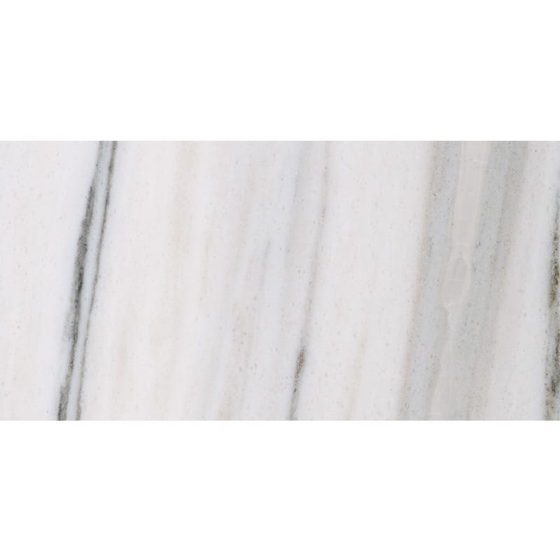 Olympus Cream Marble 12x24 Honed Tile - TILE AND MOSAIC DEPOT
