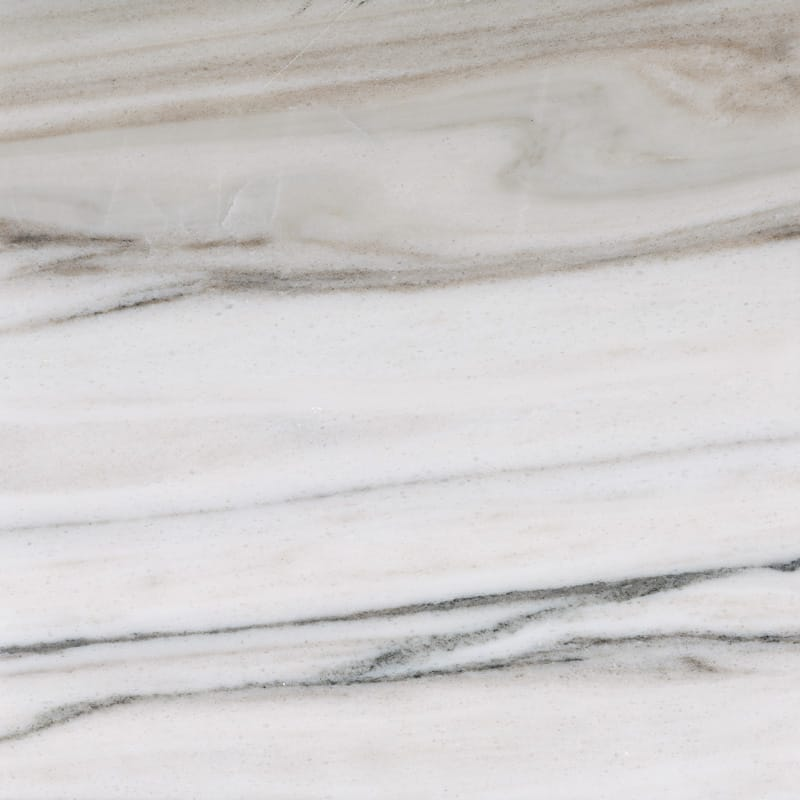 Olympus Cream Marble 18x18 Honed Tile - TILE AND MOSAIC DEPOT