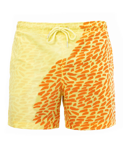 Stone Yellow / Orange ( sizes Smaller than Usual )