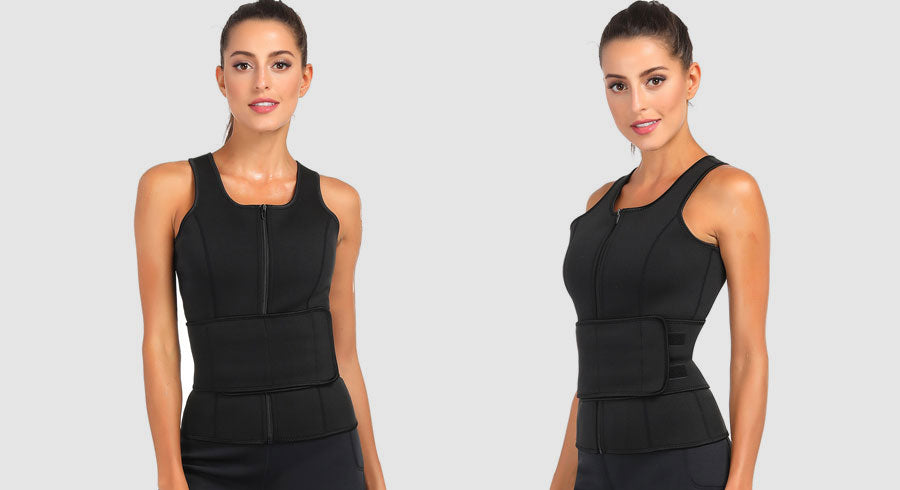 Learn About Neoprene Waist Training Shapewear