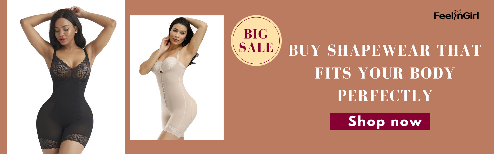 Buy Shapewear that Fits Your Body Perfectly