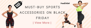 Must-buy Sports Accessories on Black Friday