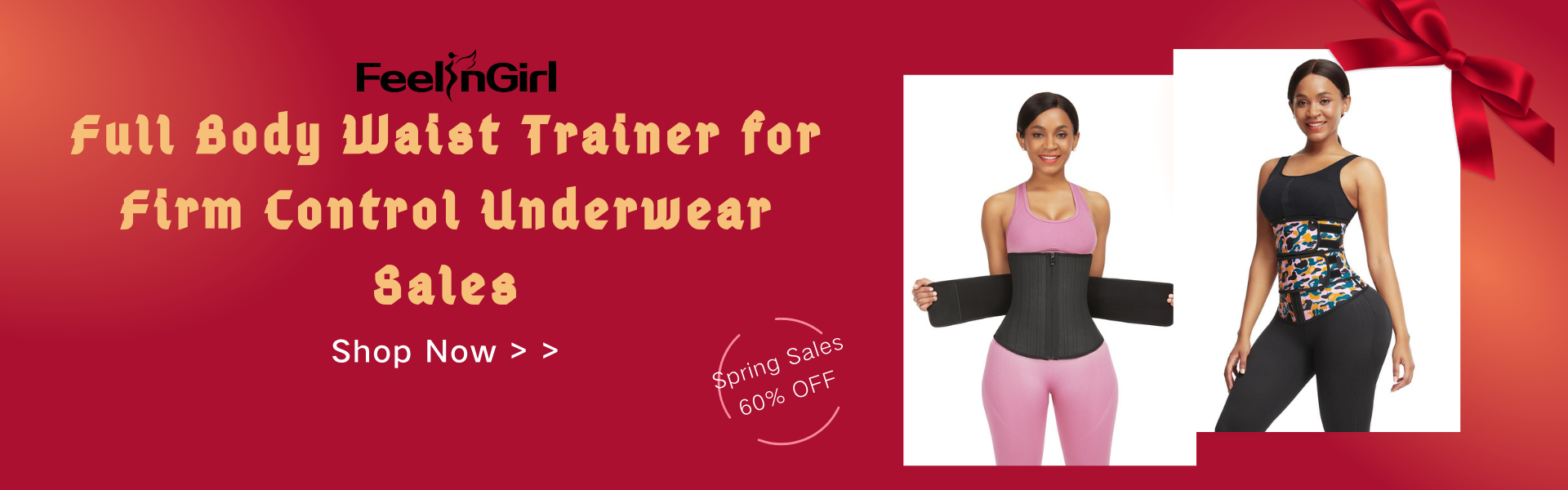 Full Body Waist Trainer for Firm Control Underwear Sales