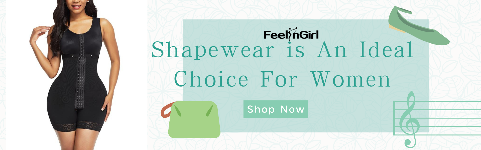 Shapewear is An Ideal Choice For Women