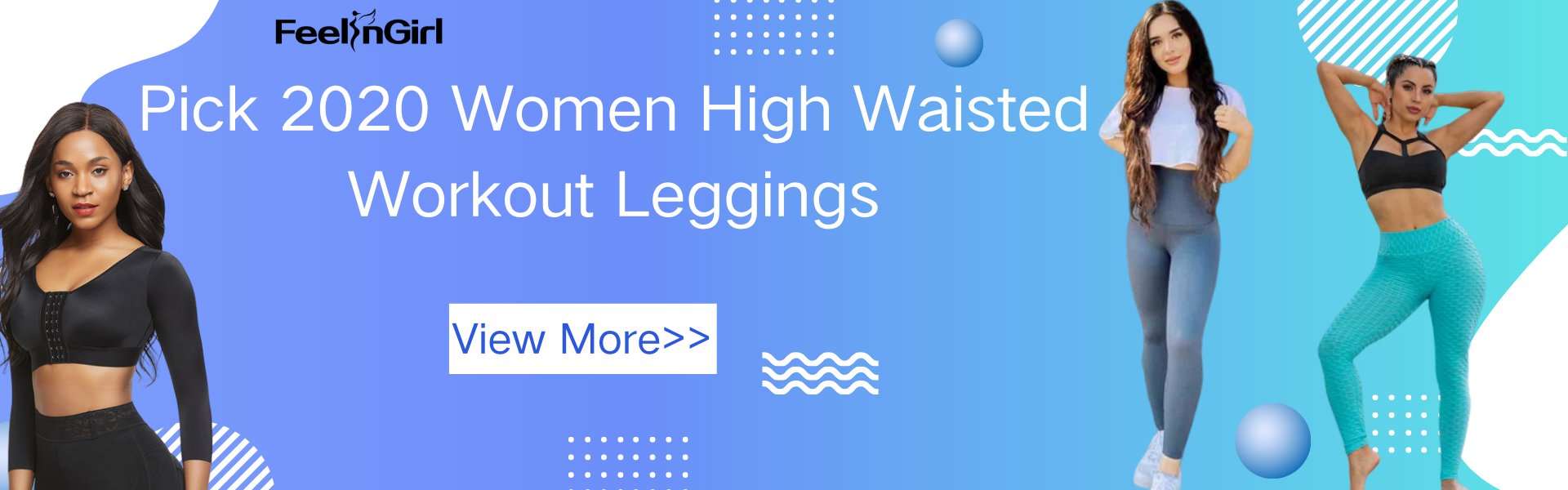 Pick 2020 Women High Waisted Workout Leggings