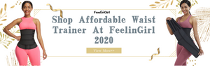 Shop Affordable Waist Trainer At FeelinGirl 2020