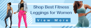 Shop Best Fitness Leggings for Women