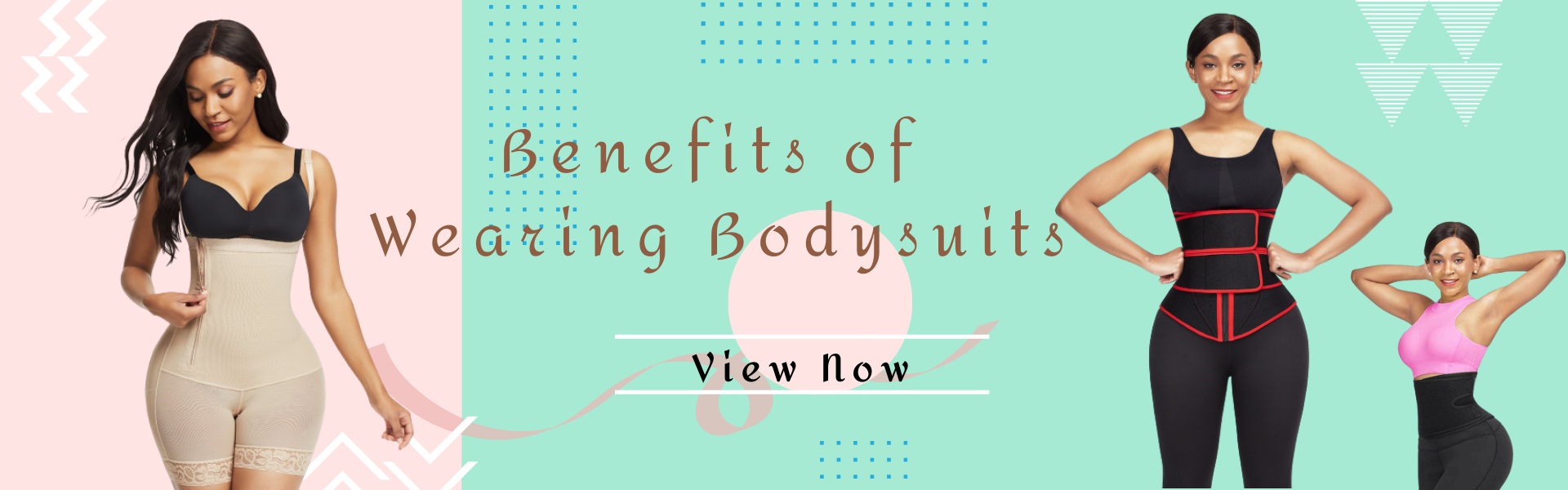 Benefits of Wearing Bodysuits