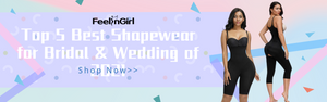 Top 5 Best Shapewear for Bridal & Wedding of 2021