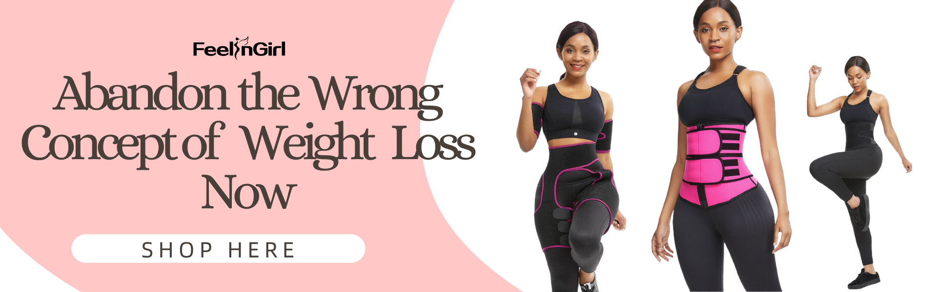 Abandon the Wrong Concept of Weight Loss Now