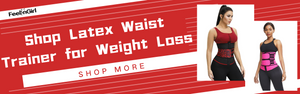 Shop Latex Waist Trainer for Weight Loss