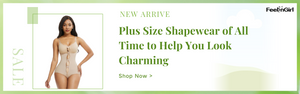 Plus Size Shapewear of All Time to Help You Look Charming