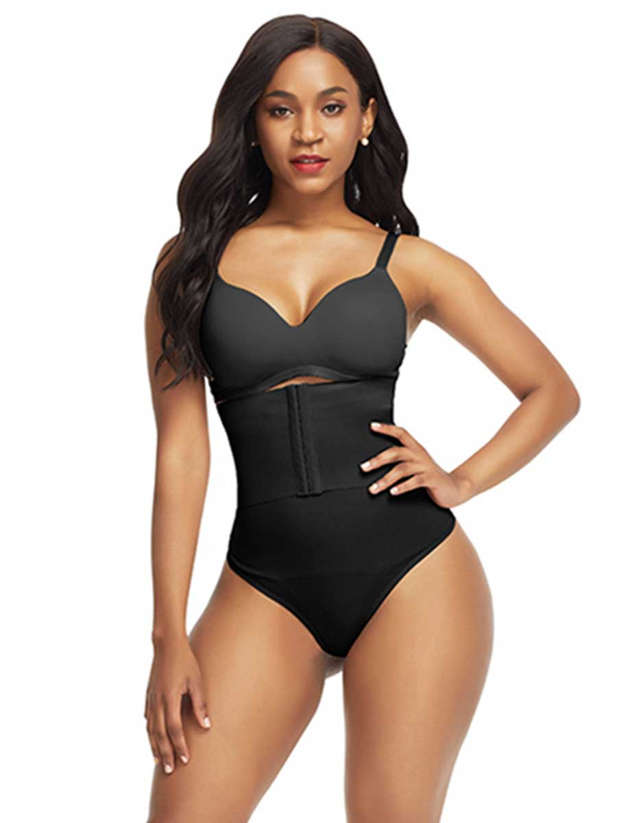 high waist bodyshaper