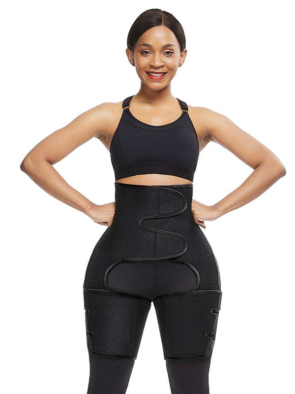 waist and thigh trainer