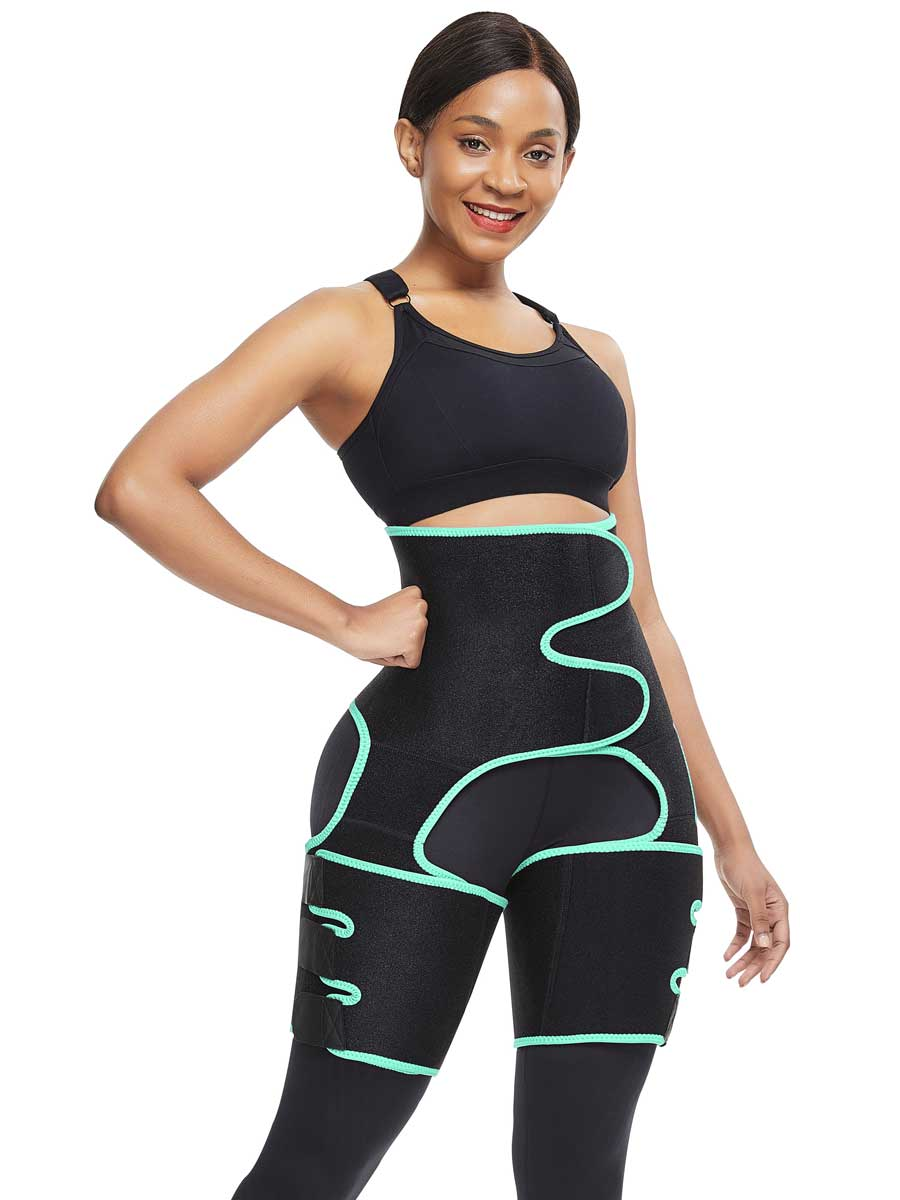 waist and thigh trainer black friday