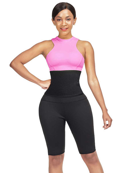 high waist slimming pants for tummy control