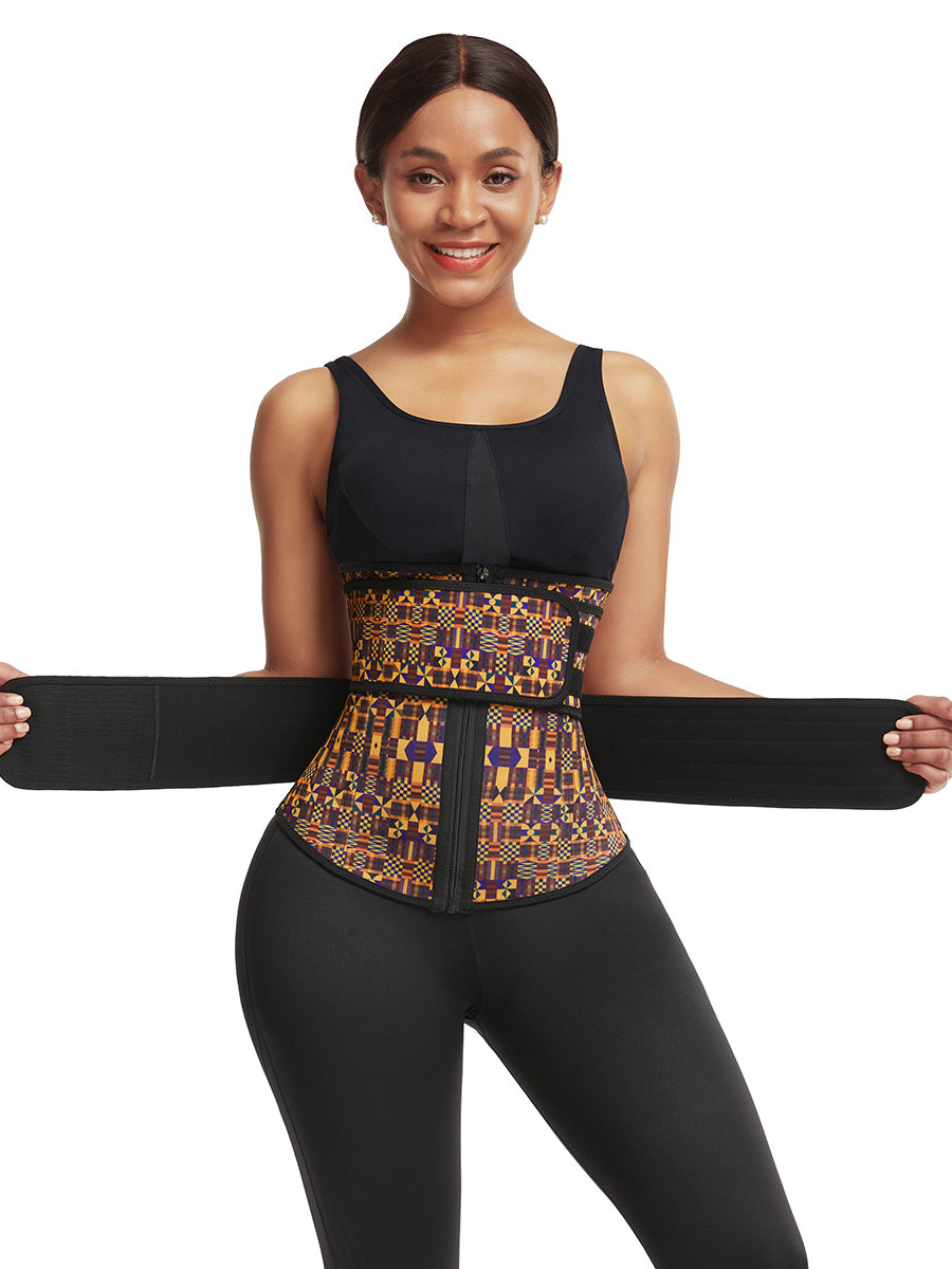 fitness waist and thigh trimmer