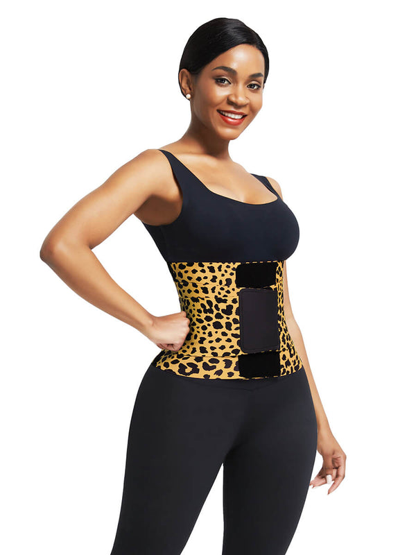 best waist trainer belt