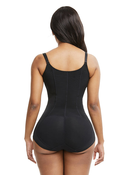 plus size slimming bodysuit black friday