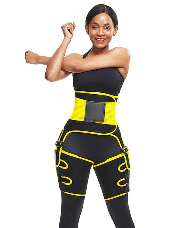waist trainer thigh trimmer