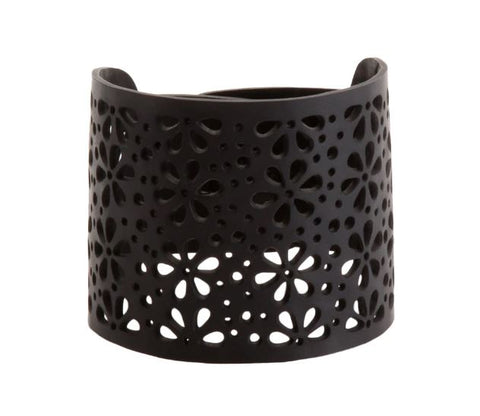 Seraphine Recycled Rubber Bracelet