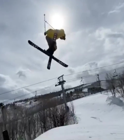 Park City Edit - Aidan (2019)