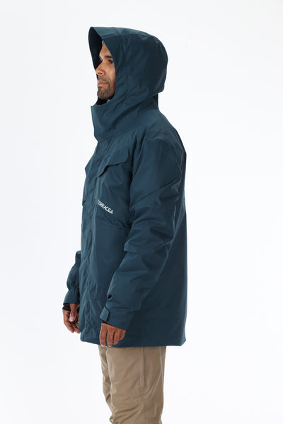 MEN'S BEACON INSULATED JACKET