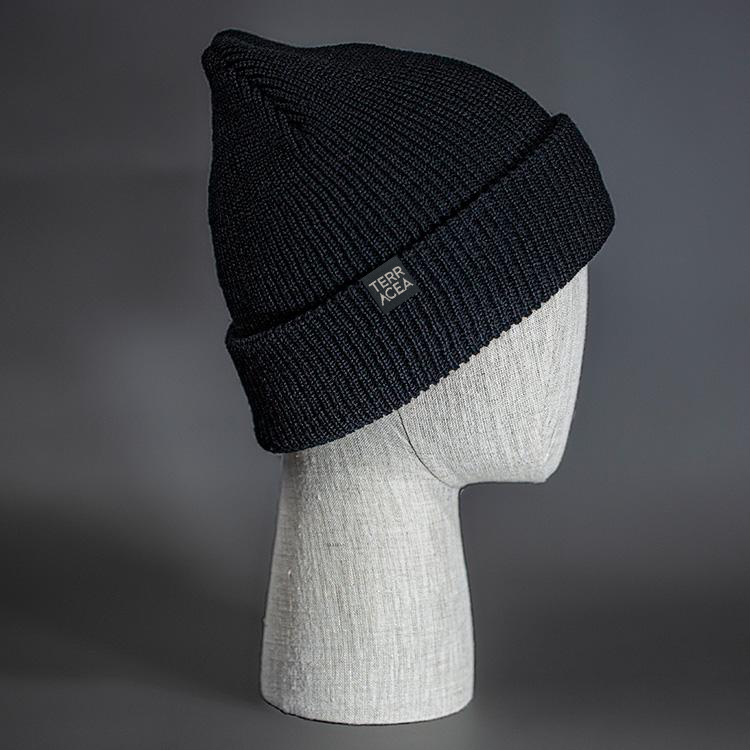 TERRACEA SAWYER BEANIE by Terracea - Waterproof, Windproof, Weatherproof Technical Outerwear