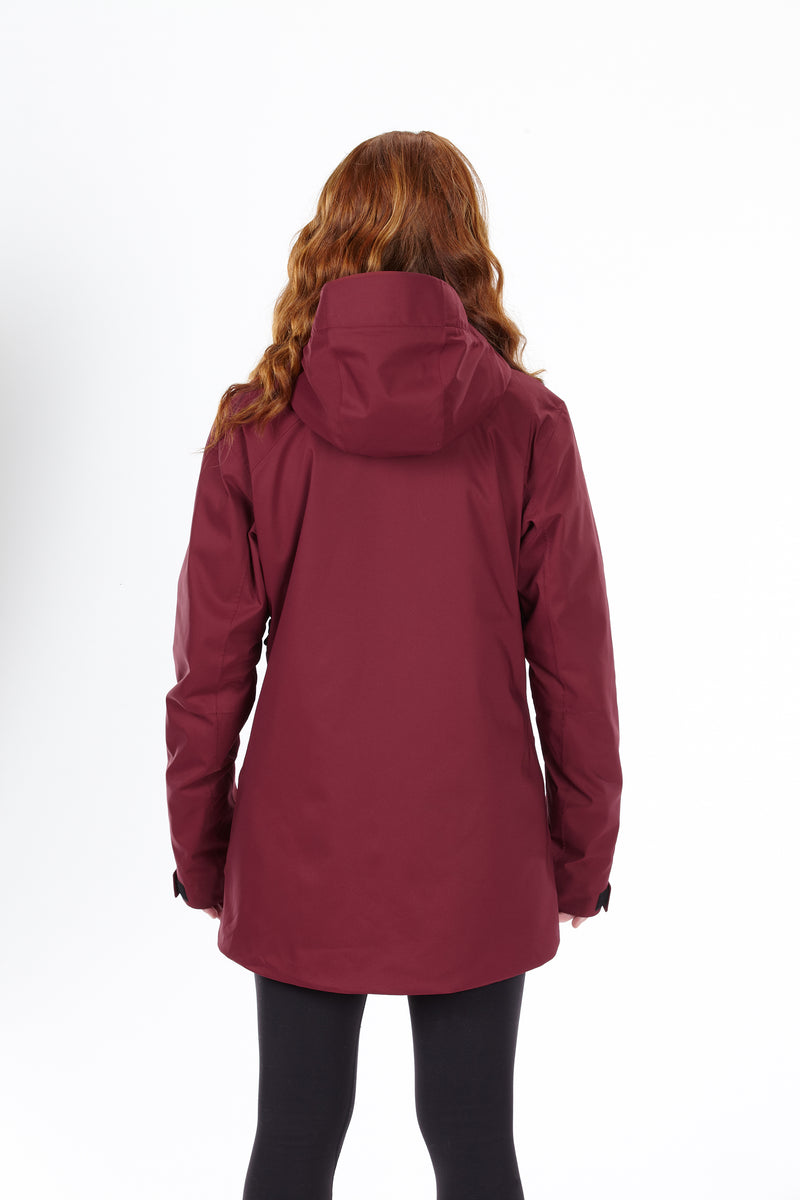 WOMEN'S HUNTINGTON INSULATED JACKET