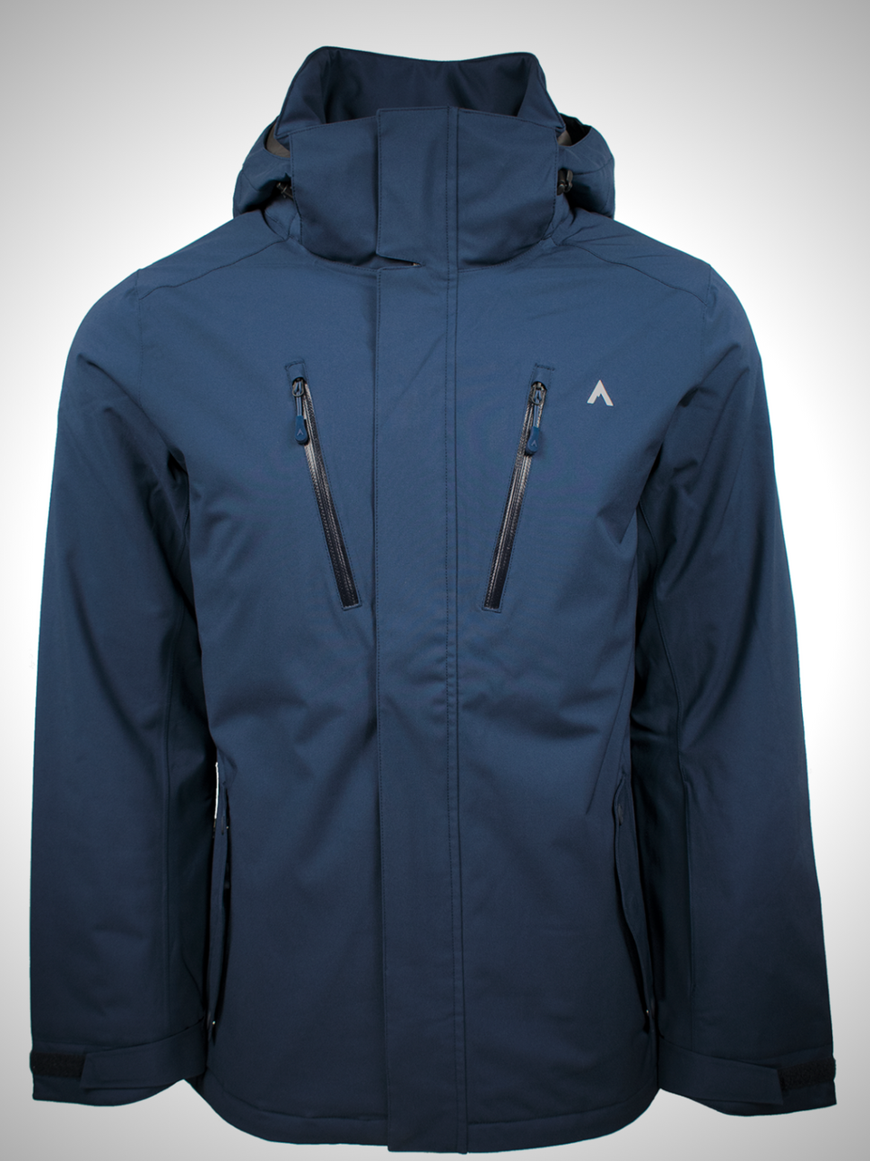 STATION CW (MEN'S) INSULATED JACKET by Terracea - Waterproof, Windproof, Weatherproof Technical Outerwear