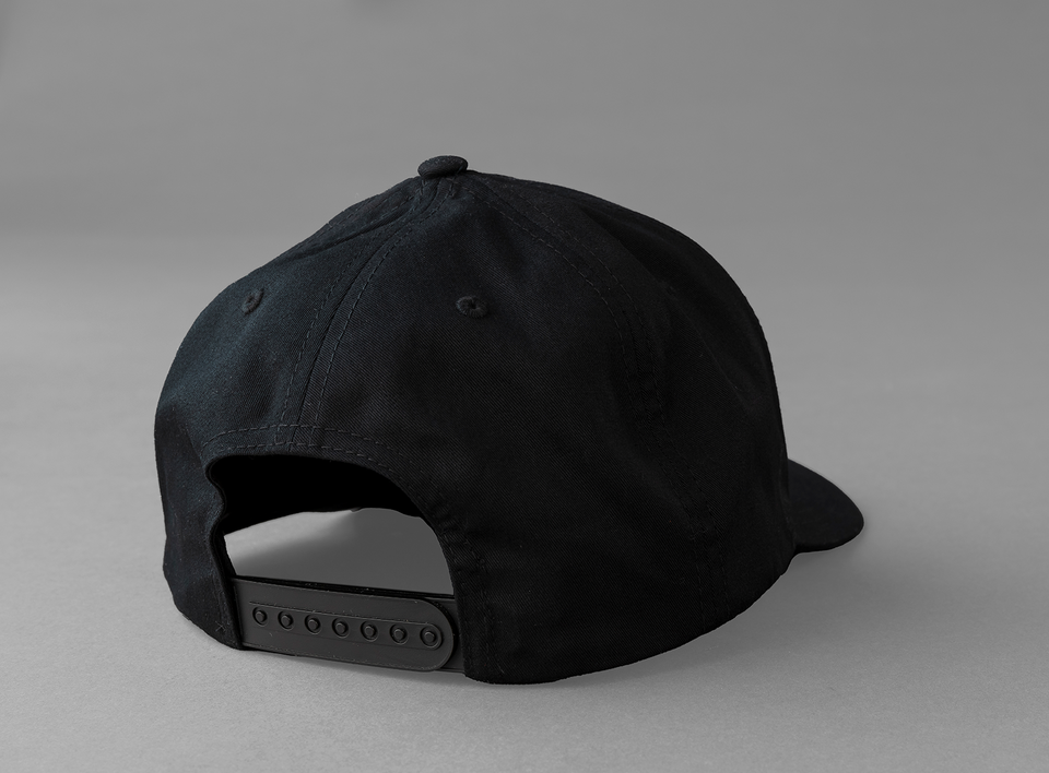 TERRACEA EVERYDAY SNAPBACK by Terracea - Waterproof, Windproof, Weatherproof Technical Outerwear