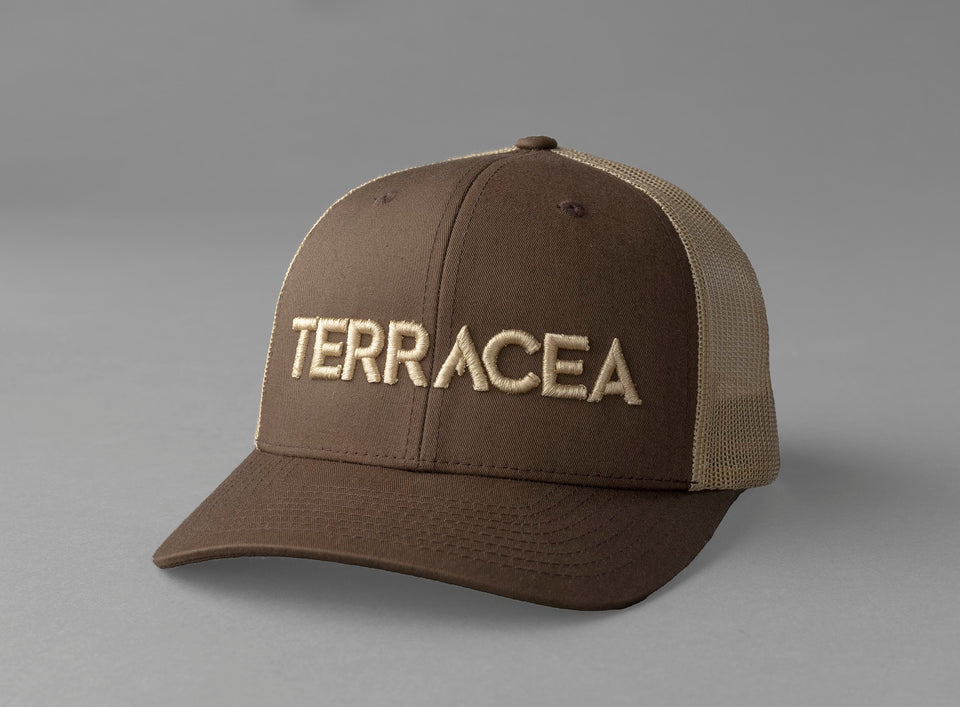 TERRACEA MODERN TRUCKER by Terracea - Waterproof, Windproof, Weatherproof Technical Outerwear