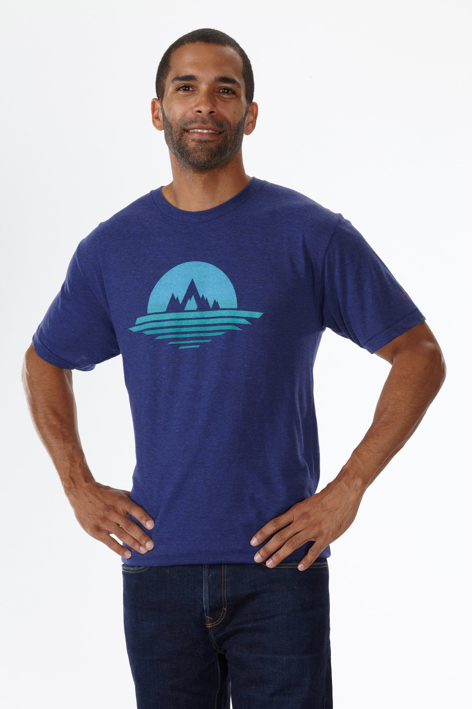 MEN'S VISTA T-SHIRT