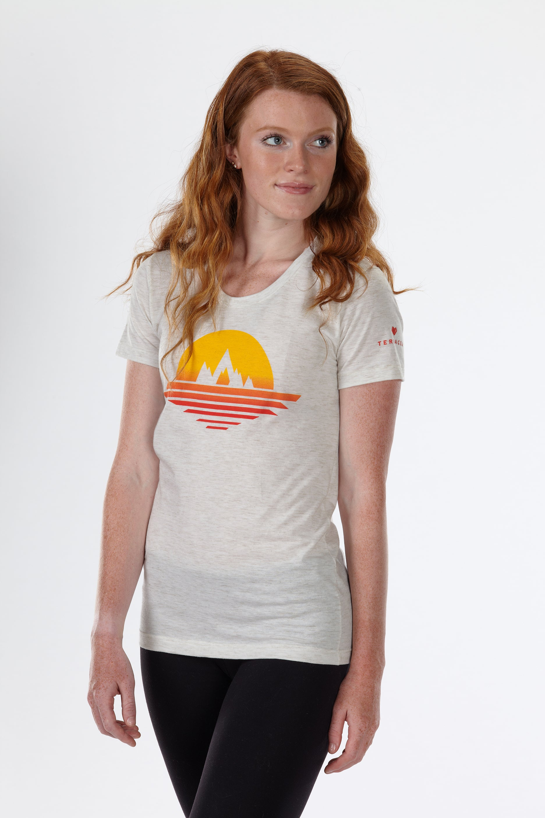 WOMEN'S VISTA T-SHIRT