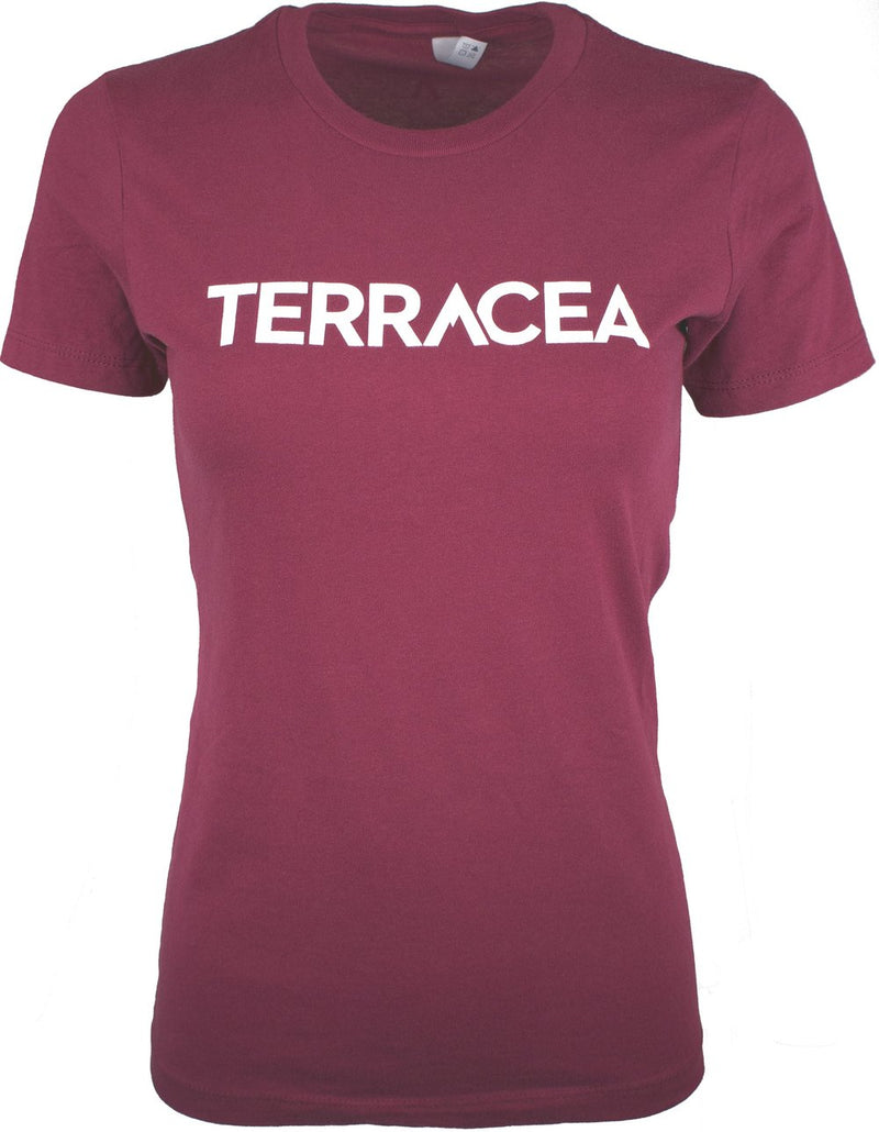 WOMEN'S CLASSIC TERRACEA T-SHIRT by Terracea - Waterproof, Windproof, Weatherproof Technical Outerwear