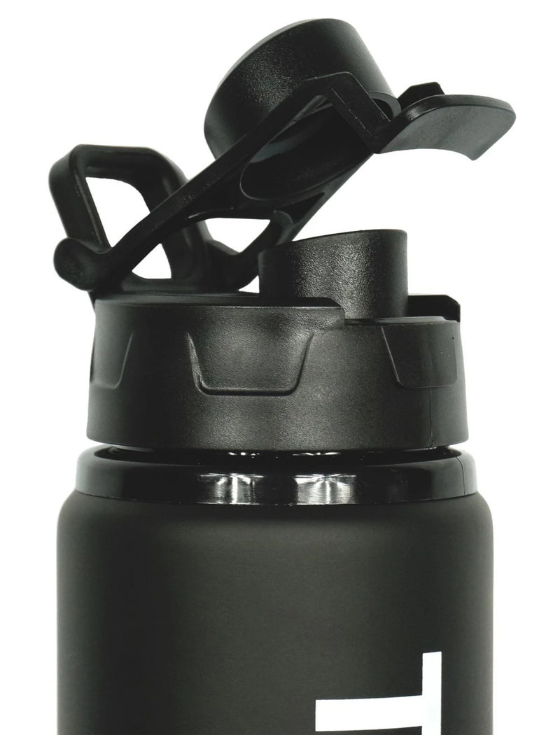 CLASSIC LOGO WATER BOTTLE by Terracea - Waterproof, Windproof, Weatherproof Technical Outerwear