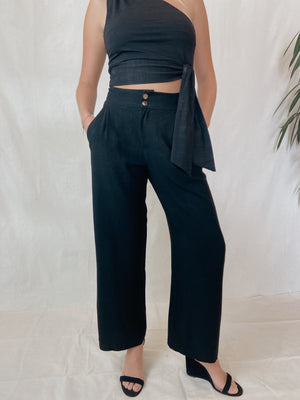 All Summer Pant Black
