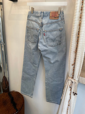 Vintage Levi's Denim By Orlee | 24/25