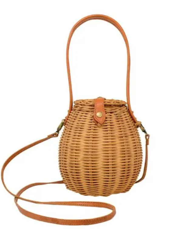 Emma Honey Pot Bag