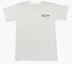 Mar Vista Social Club Tee