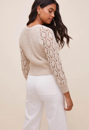 Angelica Knit Cardigan