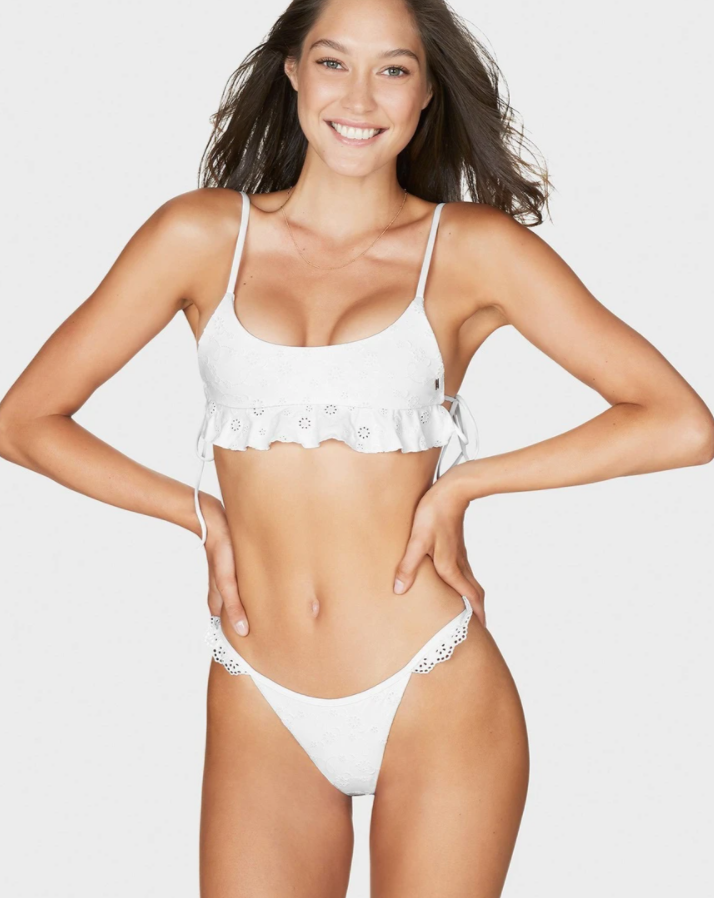 Frill Of It Bikini Brief