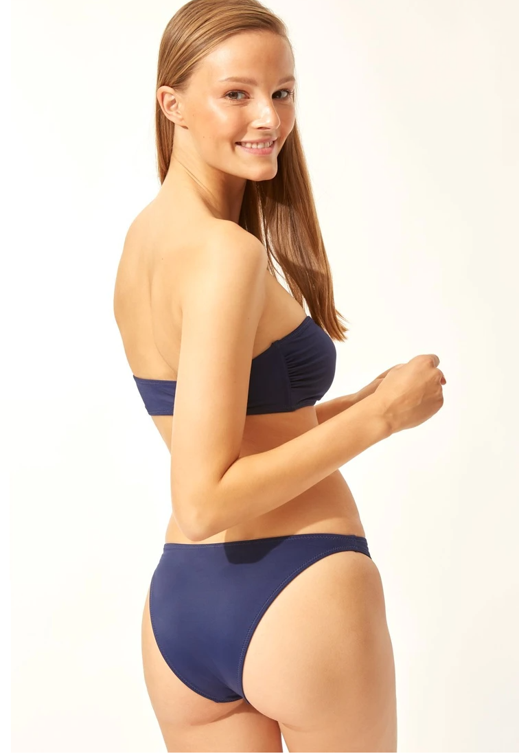 The Tati Bottom Navy