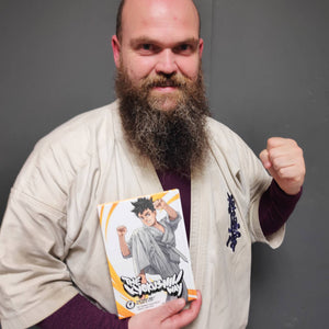 Solo Kyokushin Book Review