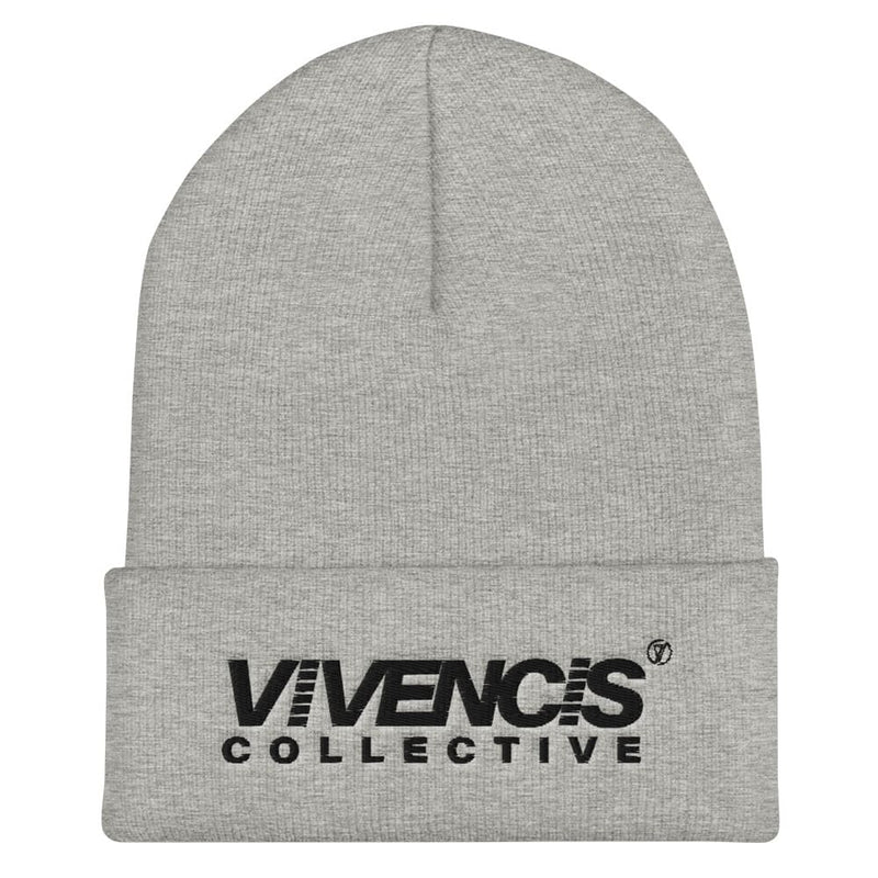 Essential Beanie - Grey